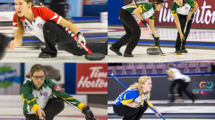 1150 - Scotties Curling Photos