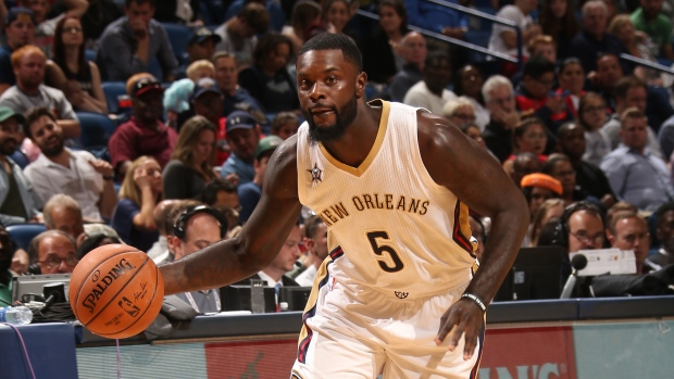 Pelicans plan to cut Lance Stephenson, sign Archie Goodwin