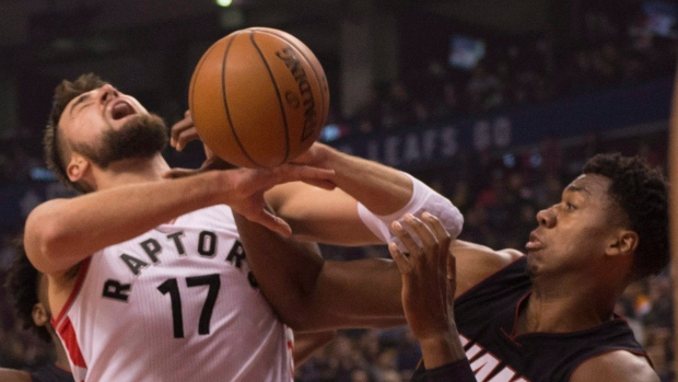 Miami Heat vs Toronto Raptors Preview