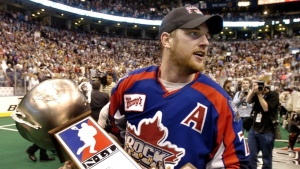 Buffalo to host NLL Hame of Fame Induction and Entry Draft