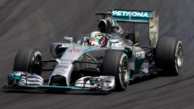 French GP will return to F1 schedule in 2018 - TSN ca