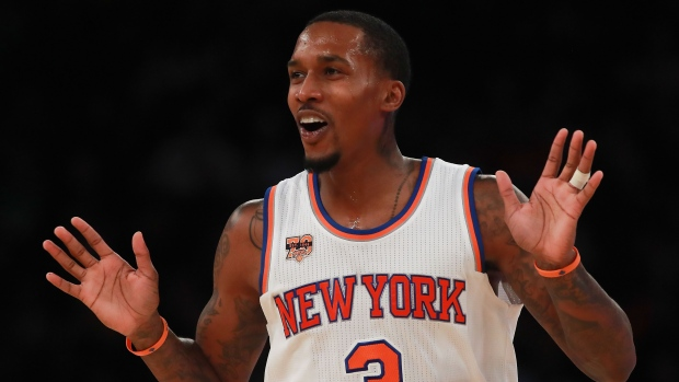 Brandon Jennings Agrees to Sign with Wizards After Clearing Waivers