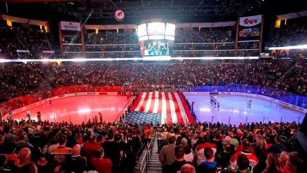 Coyotes-ASU hockey arena deal falls through
