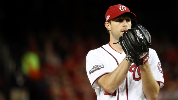 Harper, Murphy, Werth go deep, Nats beat Phils 7