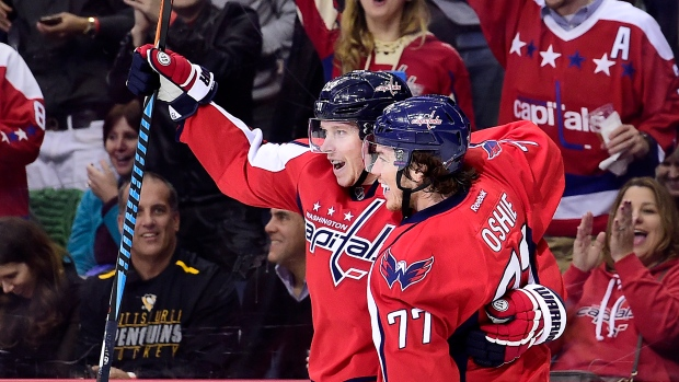 Statistically Speaking Capitals Send Series To Seven