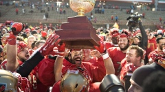 Laval Rouge et Or win Uteck Bowl