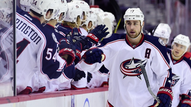 Columbus Blue Jackets: Offensive Numbers Scream Late Season Regression