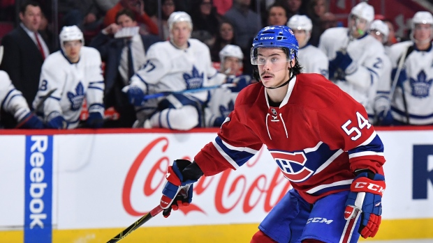 5f8d0afb4 Statistically Speaking: The rest of the NHL rookie class - TSN.ca