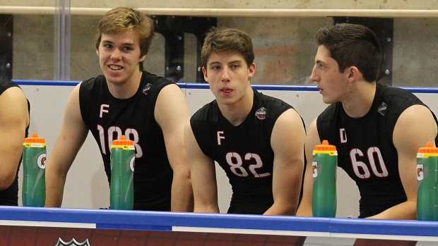 Connor-mcdavid-mitchell-marner-and-zachary-werenski-at-the-2015-combine