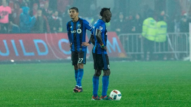 Montreal Impact lose East Final