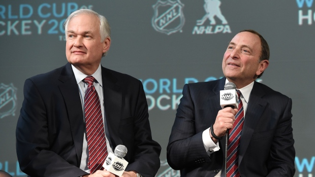 One year from potential opt-out, NHL players mull another