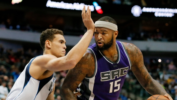 Demarcus-cousins-and-dwight-powell
