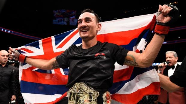 Breaking! Frankie Edgar vs. Max Holloway set for UFC 218 in Detroit