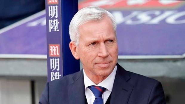 Crystal Palace Confirm Sam Allardyce As New Manager