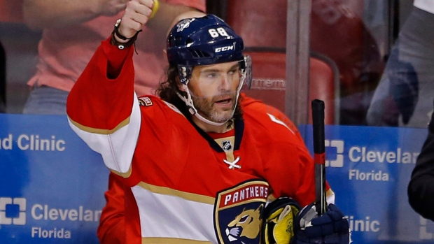 4a235881ad9 68 things to know about Jaromir Jagr - TSN.ca