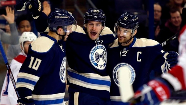 Off-Season Game Plan: Columbus Blue Jackets - Article - TSN