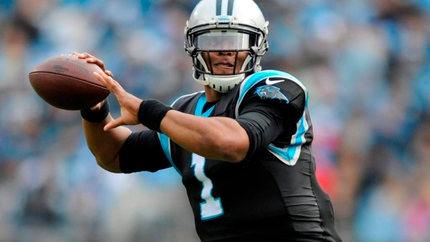Cam Newton to undergo shoulder surgery on his throwing arm