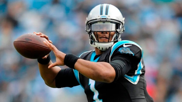 Panthers Newton To Have Shoulder Surgery Tsn Ca