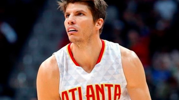 Defending champions Cleveland acquire sharp-shooter Korver