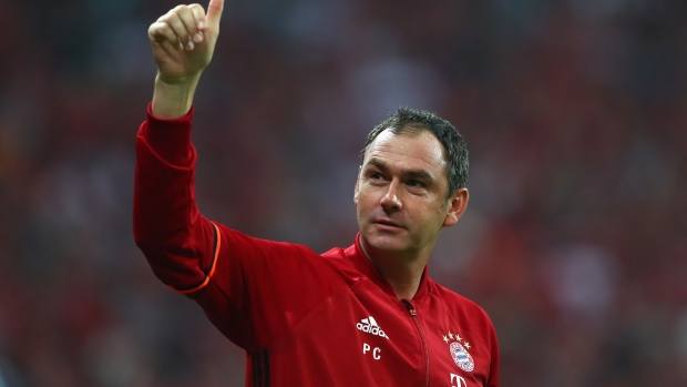 Bayern Munich give Swansea permission to speak with Paul Clement