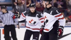 Canada's Thomas Chabot stands out at world junior hockey championship Article Image 0