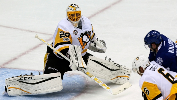 Marc-andre-fleury