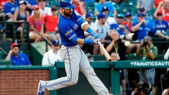 AP source: Bautista and Blue Jays working hard on return Article Image 0