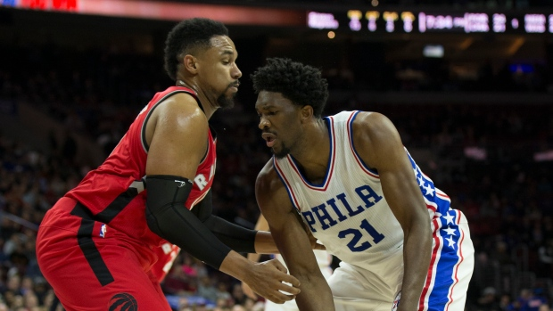 bd882d37488 Comparing Embiid to NBA s all-time great centres - TSN.ca