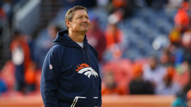 10 things to know about Buffalo Bills offensive coordinator Rick Dennison