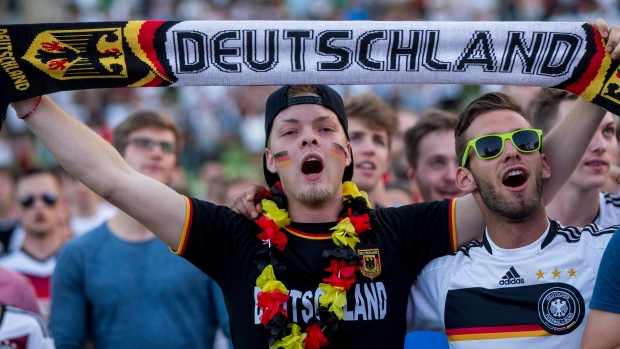 Germany confirms bid to host UEFA Euro 2024