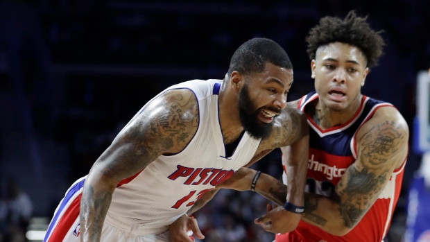 Marcus-morris-and-kelly-oubre-jr