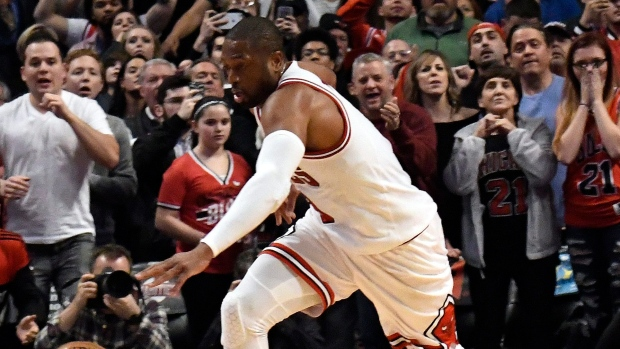 Dwyane Wade and Bulls to part ways, Cavaliers 'frontrunner' to sign him