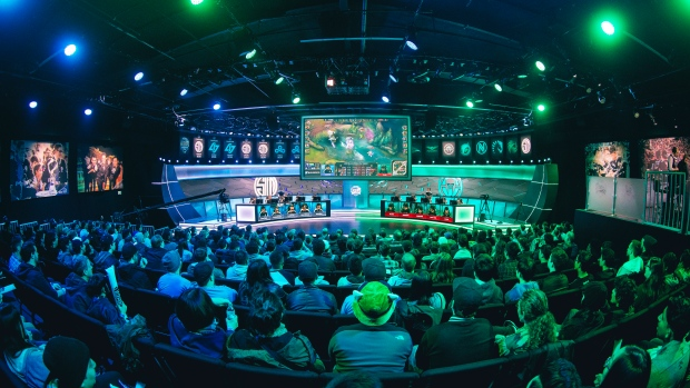 League of Legends standings (EU LCS/NA LCS/LCK/LPL) - TSN.ca