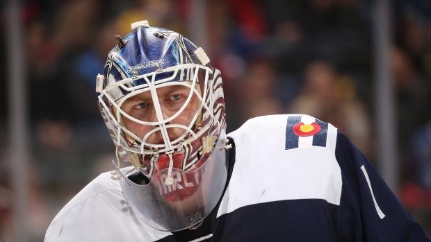 Avs goalie Semyon Varlamov to undergo season-ending surgery