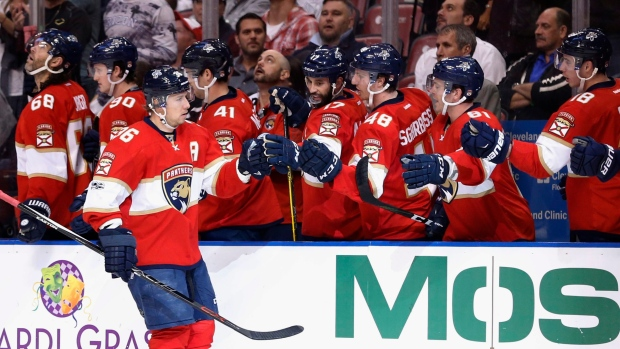 Oilers sign Jokinen to one-year deal