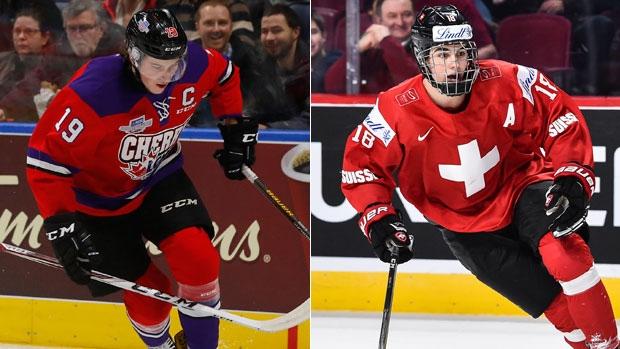 Patrick has decided edge in TSN Hockey Mid-season Draft Ranking - TSN.ca cbd43414c