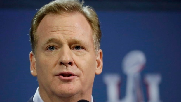 Jerry Jones has reportedly 'impeded' Roger Goodell's contract extension talks