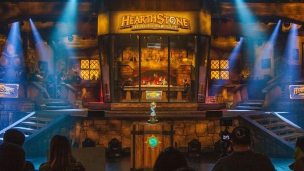 global games hearthstone schedule