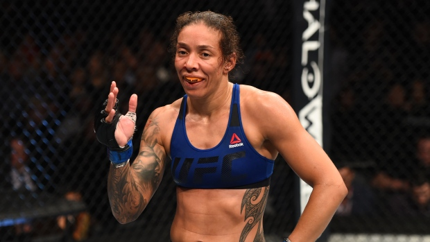 Germaine De Randamie Vs. Aspen Ladd: Our Official Prediction