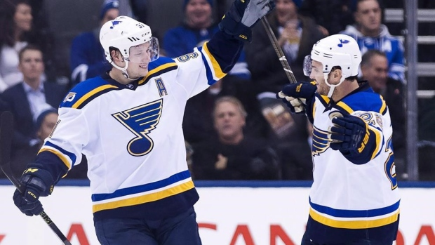 Why Shattenkirk is drawing so much buzz ahead of the NHL trade deadline Article Image 0