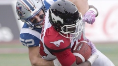 Montreal Alouettes sign Canadians Nicolas Boulay, Kyle Graves to new deals Article Image 0
