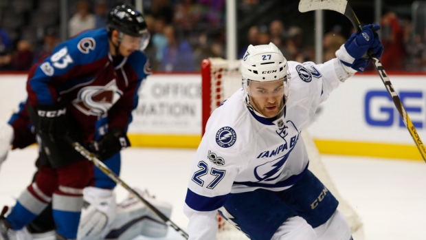 Tampa Bay Lightning trade forward Jonathan Drouin to Montreal