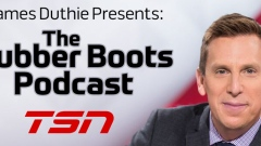 The Rubber Boots Podcast
