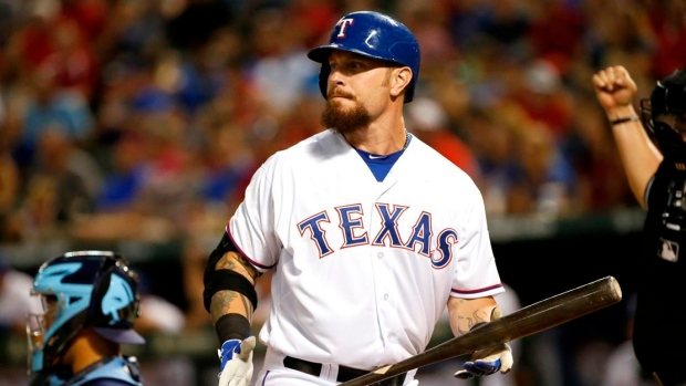 Josh Hamilton released by Rangers as yet another knee surgery looms