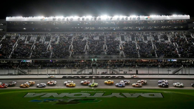 NASCAR's Daytona 500 Preview with Tim Zimmer