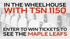TSN 1150 In The Wheelhouse Contest Graphic