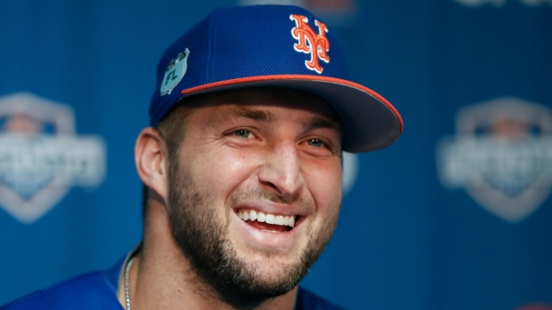 Tim Tebow leaving Columbia, set to play final game for Fireflies