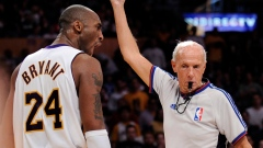 Last call: Retiring NBA referee Dick Bavetta looks back on a recordsetting 39-year career Article Image 0