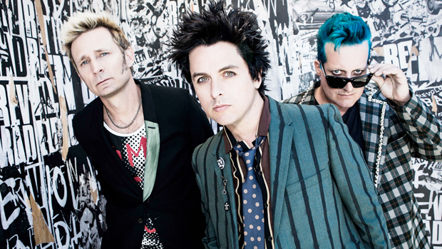 National Hockey League partners with Green Day