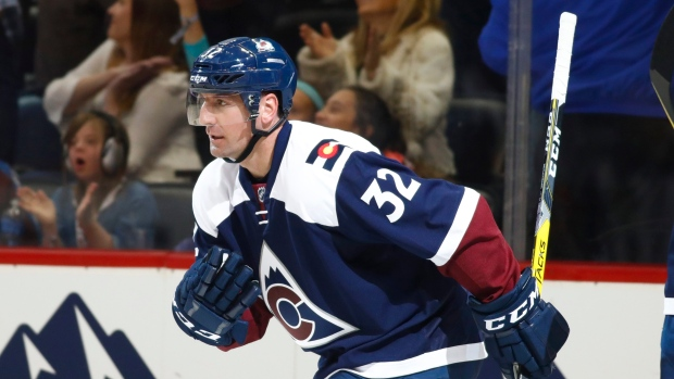 Avalanche to buy out D Beauchemin's contract